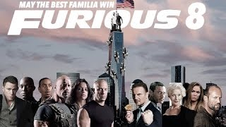 Nonton Fast and Furious 8 Movie Full Cast official Film Subtitle Indonesia Streaming Movie Download
