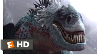 Video How to Train Your Dragon - Big, Bad Dragon Scene | Fandango Family MP3, 3GP, MP4, WEBM, AVI, FLV Maret 2019