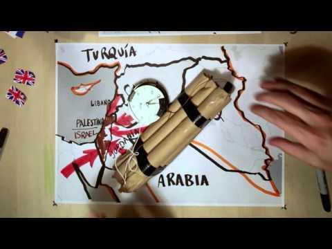 #whysyria : la crisi siriana in 10 minuti e 15 mappe