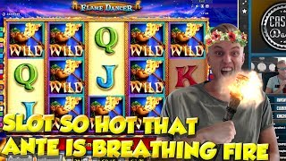 BIG WIN!!!! Flame dance - Casino Games - bonus round (Casino Slots)Played here: https://www.aboutslots.com/go/ovocasino/Play now and get 150% NO STICKY + 8€ free on sign up.▬▬▬▬▬▬▬▬▬▬▬▬▬▬▬▬▬▬▬▬▬▬▬▬▬▬▬▬▬▬▬▬▬▬★Claim our best exclusive bonus for Casino-X using this linkhttps://www.aboutslots.com/go/casino-x/You will get 200% deposit bonus with 30x wager instead of 40x and up to 200 free spins..▬▬▬▬▬▬▬▬▬▬▬▬▬▬▬▬▬▬▬▬▬▬▬▬▬▬▬▬▬▬▬▬▬▬★Claim our best exclusive bonus for Ovo Casino using this linkhttps://www.aboutslots.com/go/ovocasinoYou will get 150% exclusive NO STICKY bonus instead of 100% also 5x max cashout on bonus insteada of 1x.▬▬▬▬▬▬▬▬▬▬▬▬▬▬▬▬▬▬▬▬▬▬▬▬▬▬▬▬▬▬▬▬▬▬★Claim our exclusive bonus for BetHard using this link https://www.aboutslots.com/go/bethardYou will get 25 free spins on Gonzo's Quest just on signup and 200% bonus up to €200 on your first deposit.▬▬▬▬▬▬▬▬▬▬▬▬▬▬▬▬▬▬▬▬▬▬▬▬▬▬▬▬▬▬▬▬▬▬★Claim our exclusive bonus for Karamba using this link https://www.aboutslots.com/go/karambaYou will get 20 free spins just on signup and 200% bonus up to €500 + 100 free spins on your first deposit.▬▬▬▬▬▬▬▬▬▬▬▬▬▬▬▬▬▬▬▬▬▬▬▬▬▬▬▬▬▬▬▬▬▬★Claim our exclusive bonus for 888 Casino using this link https://www.aboutslots.com/go/888casinoYou will get €10 free just on signup and 100% bonus up to €140 on your first deposit.▬▬▬▬▬▬▬▬▬▬▬▬▬▬▬▬▬▬▬▬▬▬▬▬▬▬▬▬▬▬▬▬▬▬★Claim our exclusive bonus for StarGames using this link https://www.aboutslots.com/go/stargamesYou will get 100% no-sticky bonus up to €100, no-sticky means if you win big in the beginning you can cash out and cancel the bonus. Stargames offers a wide range of Novomatic slots.▬▬▬▬▬▬▬▬▬▬▬▬▬▬▬▬▬▬▬▬▬▬▬▬▬▬▬▬▬▬▬▬▬▬★Support our channel and play on Thrills using this link https://www.aboutslots.com/go/thrillsYou will 10 free spins just on signup and 200% bonus up to €100 + 20 Super Spins on your first deposit.▬▬▬▬▬▬▬▬▬▬▬▬▬▬▬▬▬▬▬▬▬▬▬▬▬▬▬▬▬▬▬▬▬▬★Claim good bonus for Quasar using this link https://www.aboutslots.com/go/quasarYou will get 150% bonus up to 300€/£/$ on your first deposit using the bonus code: CASINODADDY▬▬▬▬▬▬▬▬▬▬▬▬▬▬▬▬▬▬▬▬▬▬▬▬▬▬▬▬▬▬▬▬▬▬★Claim special bonus for Lucky Dino using this link https://www.aboutslots.com/go/luckydinoYou will get 5€ free no deposit + deposit bonuses up to 400€/£/$▬▬▬▬▬▬▬▬▬▬▬▬▬▬▬▬▬▬▬▬▬▬▬▬▬▬▬▬▬▬▬▬▬▬★Claim good bonus for Super Gaminator using this linkhttps://www.aboutslots.com/go/supergaminatorYou will get 100% welcome bonus up to 250€/£/$. SuperGaminator offers a wide range of Novomatic slots.▬▬▬▬▬▬▬▬▬▬▬▬▬▬▬▬▬▬▬▬▬▬▬▬▬▬▬▬▬▬▬▬▬▬★Claim good bonus for Get lucky using this link https://www.aboutslots.com/go/getluckyYou will get €10 free on signup and 100% welcome bonus up to 200€/£/$ + 100 Free spins on your first deposit.▬▬▬▬▬▬▬▬▬▬▬▬▬▬▬▬▬▬▬▬▬▬▬▬▬▬▬▬▬▬▬▬▬▬★Claim good bonus for Casino Jefe using this link https://www.aboutslots.com/go/jefecasinoYou will get 100% welcome bonus up to 200€/£/$ + 11 Free spins on signup▬▬▬▬▬▬▬▬▬▬▬▬▬▬▬▬▬▬▬▬▬▬▬▬▬▬▬▬▬▬▬▬▬▬For more casino bonuses, slot-reviews, casino forum and casino news.Visit our website: https://www.aboutslots.comFor our swedish viewers we have made a site with the best casino offers available for Sweden.Visit our website: https://www.dincasinobonus.se▬▬▬▬▬▬▬▬▬▬▬▬▬▬▬▬▬▬▬▬▬▬▬▬▬▬▬▬▬▬▬▬▬▬Much love from CasinoDaddy!https://www.twitch.tv/casinodaddy