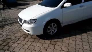 видео авто Lifan 620 в кредит
