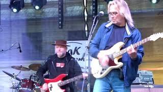 Video HUDBA PRAHA band - Ryba Badys