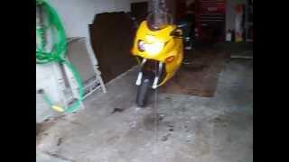 8. 2004 Suzuki Katana GSX600F