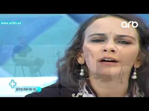Guessous Mesi Trio: Azeri and Hungarian Folk Songs (TV Show!)