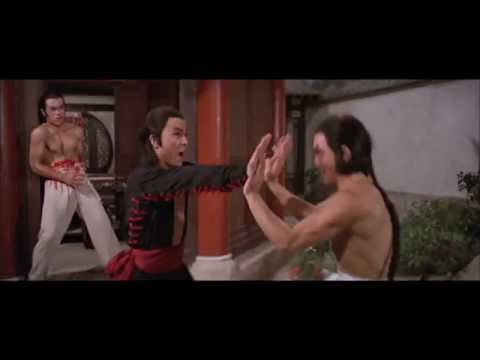 shaw brothers - Title: Invincible Shaolin 南少林與北少林 Year: 1978 Director: Chang Cheh 張徹 Casts: Lu Feng 鹿峰, Sun Chien 孫建, Chiang Sheng 江生, Kuo Chue 郭造 Master of the