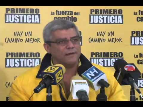 Alfonso Marquina: El aumento del Salario Mínimo corresponde a Bs 32 diarios, que sólo alcanzan para un café