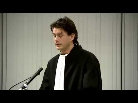 OM komt vandaag met de strafeis Andesproces Danny K., Willem Holleeder en Dick Vrij