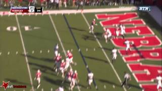 Quincy Enunwa vs Northwestern (2013)