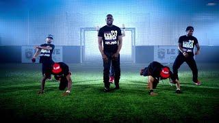Kery James - 94 C'est Le Barça (clip)