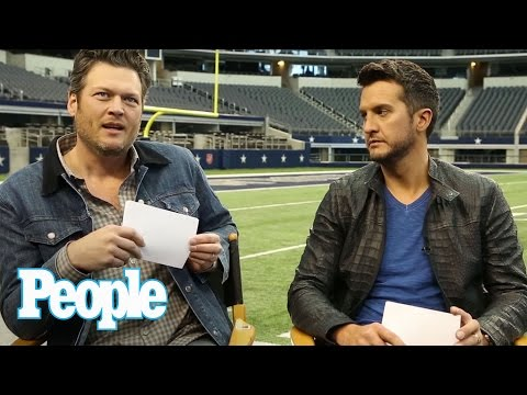 Watch: Would You Rather With Luke And Blake!