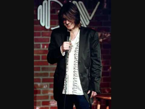 Mitch Hedberg interview part 4 of 4