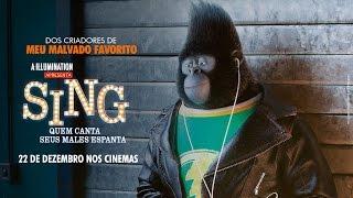 Video Sing - Quem Canta Seus Males Espanta - Spot Dream On (22 de Dezembro) MP3, 3GP, MP4, WEBM, AVI, FLV Juni 2019