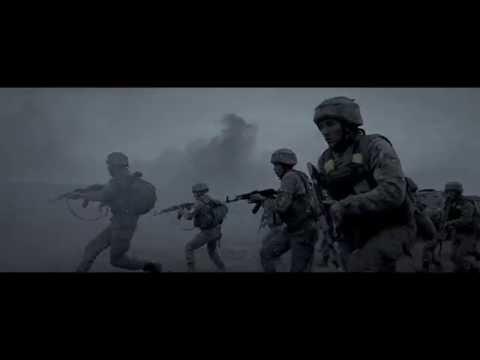 Баллада о пехоте. Социальная реклама от TABASCO о службе украинского солдата