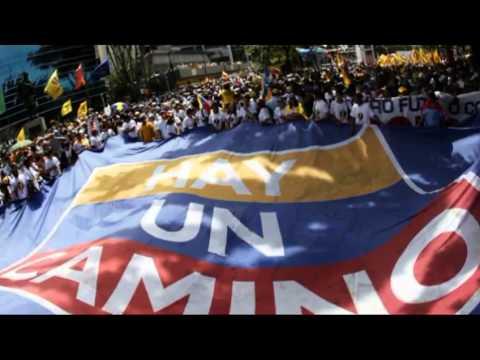 La canción de Reynaldo Armas prohibida por chavez