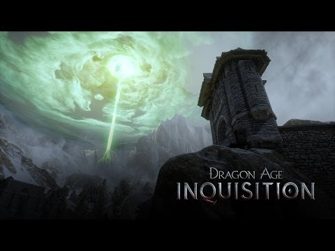 dragon - Dragon Age: Inquisition - Explore a vast, fantasy world at the brink of catastrophe in this next-generation action RPG. Your journey awaits. Learn more at: h...