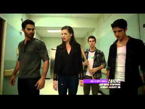 Teen Wolf; Funny scenes 3x10