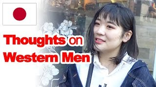 Video What Japanese Girls Think of Western Guys (Interview) MP3, 3GP, MP4, WEBM, AVI, FLV Juni 2019