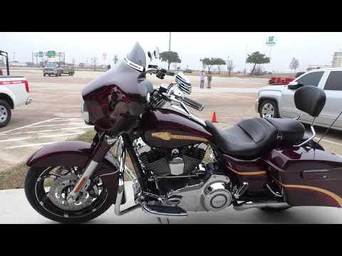 CVO™ Street Glide® - 2010