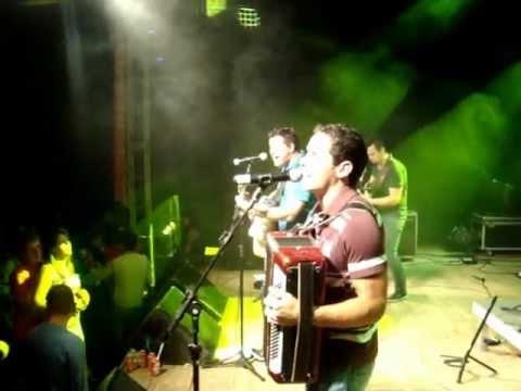 Aran & Ariel - Você e Eu - Abertura do Show em Campos Borges - RS.