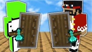 Minecraft 1v1 Against Dream For $5000