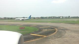 Video Jakarta To Jeddah TakeOff | Garuda Indonesia B777-300ER MP3, 3GP, MP4, WEBM, AVI, FLV Juni 2018