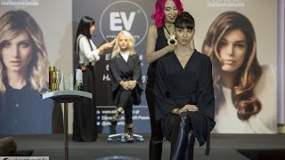 Hair Show by Elena Verikiou - L'Oreal Professionnel New Collection 201...