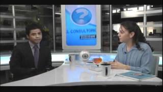 El Consutorio con La oftalmóloga Matilde Maldonado 31-05-12
