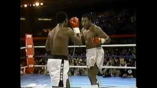 Larry Holmes Vs Michael Spinks  II