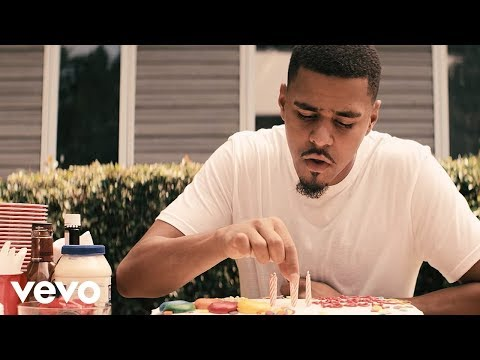 Cole - J.Cole's new album Born Sinner ft.