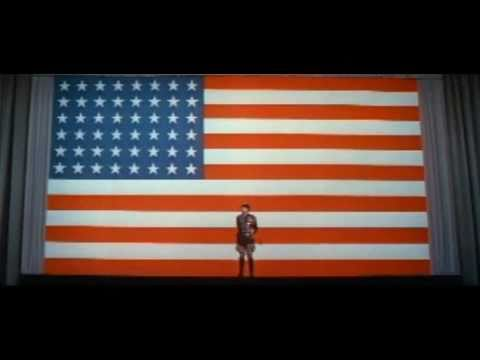 Patton Theatrical Movie Trailer (1970)