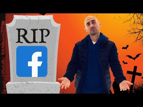 How to Recover Your (DYING) Facebook Traffic