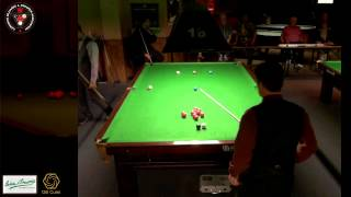 2014 Canadian Snooker Championships - Round-Robin (Day 2)