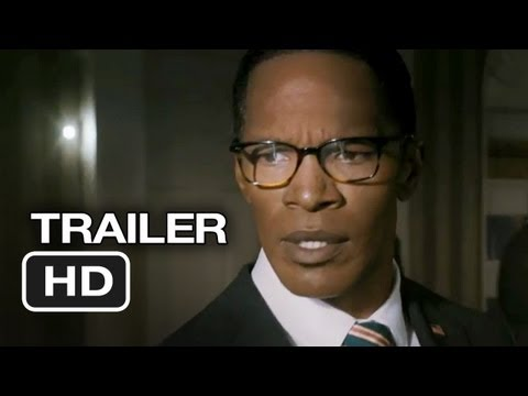 White House Down TRAILER (2013) - Jamie Foxx, Channing Tatum Movie HD Video
