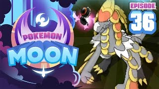 SECRET SOS RARES!! - Pokemon Sun and Moon Playthrough (Episode 36) by Tyranitar Tube