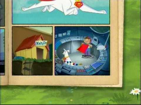 Krypto the Superdog Season 2 Intro