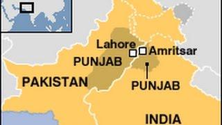 Difference Between Indian Punjab and Pakistan Punjab