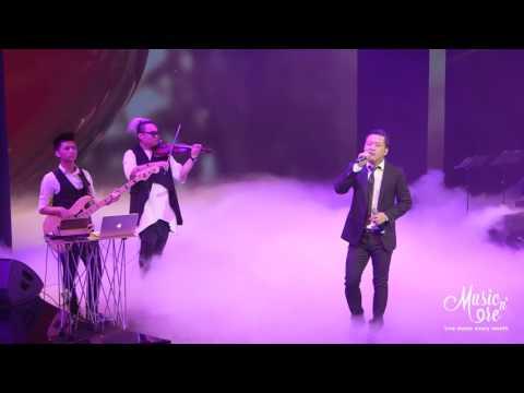 (Live) Gửi ngàn lời yêu - Tuấn Hưng - Music n' More số 1 - Thời lượng: 4:56.