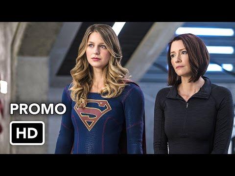 Supergirl 2. Sezon 3. Bölüm Fragmanı