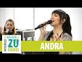 Andra - Dragostea Ramane (Versiune acustica) (Live la Radio ZU)