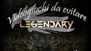 Nonton Videogiochi da evitare - Legendary (Ep.1) Film Subtitle Indonesia Streaming Movie Download
