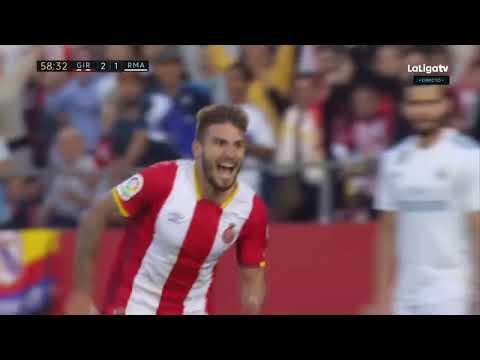 Girona vs Real Madrid 2-1 - All Goals & Extended Highlights - La Liga 29/10/2017 HD