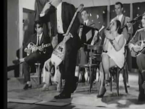 Malista kyrie - Giorgos Zampetas