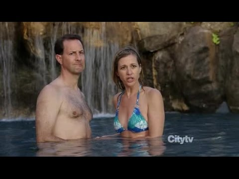 Cougar Town S02E21E22  Something Good Coming