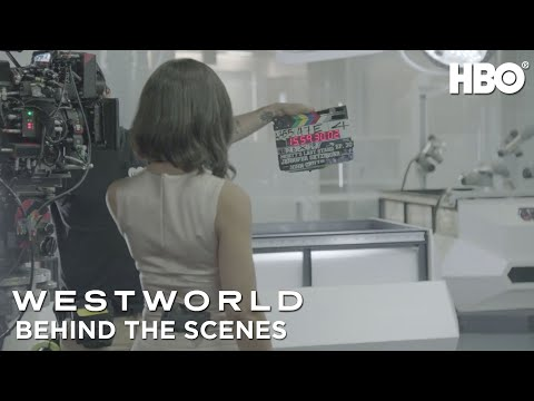 Westworld: Creating Westworld's Reality - Behind the Scenes of Season 3 Episode 6 | HBO