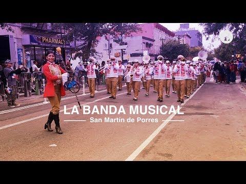 La banda San Martín de Porres representará a Panamá en desfile en Brooklyn