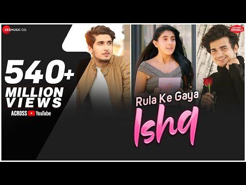 Rula Ke Gaya Ishq   Bhavin, Sameeksha, Vishal   Stebin Ben, Sunny-Inder, Kumaar  Zee Music Originals
