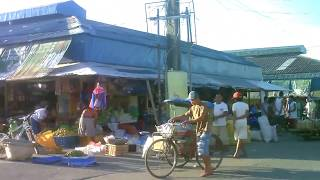 Catarman Philippines  City pictures : Wet Market, Catarman Philippines
