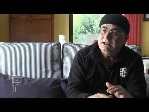 Silvio Biosa - Agnelli in officina