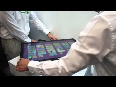 Acer Aspire 7600U hands-on   Engadget