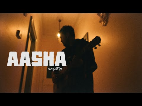 Sushant KC - Aasha (Official Video)